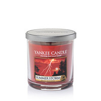 Summer Storm : Small Tumbler Candles : Yankee Candle