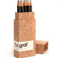 Artgraf Pencil Photos 1 - Corky Crayon Cases pictures, photos, images