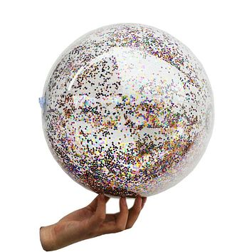 Disco Beach Ball