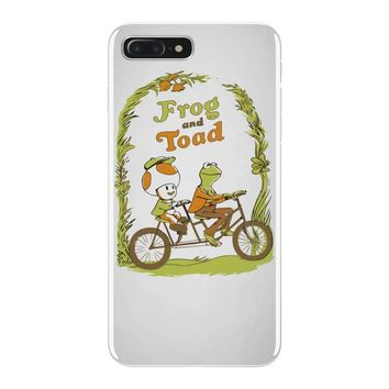 frog & toad iPhone 7 Plus Case