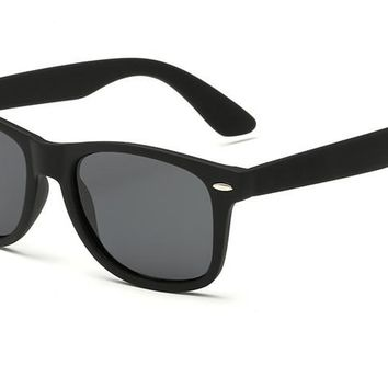 Fashion Women's Cat Eye  Sun Glasses