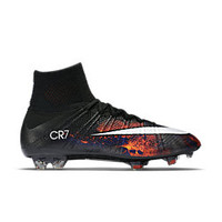 The Nike Mercurial Superfly CR7 Men's Firm-Ground Soccer Cleat.