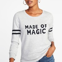 Crew-Neck Sweater for Women | Old Navy