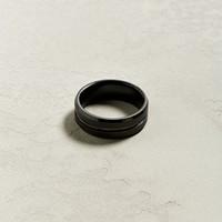 Executive Society Osiris Ring | Urban Outfitters
