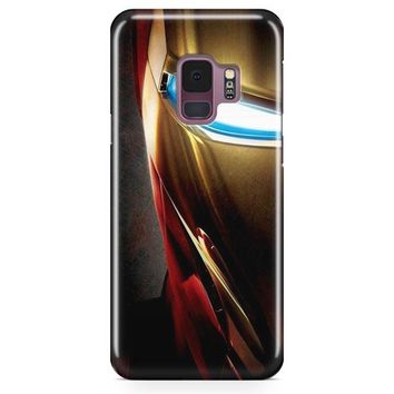 Iron Man Fan Art Samsung Galaxy S9 Plus Case | Casefantasy