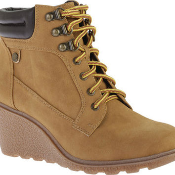 Portland Boot Company Tyup Wedge Boot