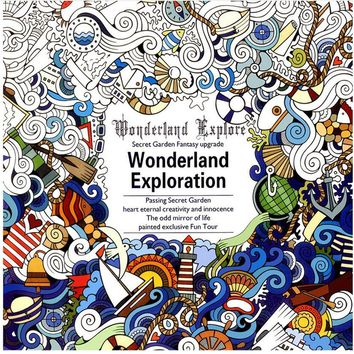 Graffiti Coloring Book 3 : Best fantasy books products on wanelo