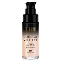 Conceal And Perfect 2 In 1 Foundation And Concealer