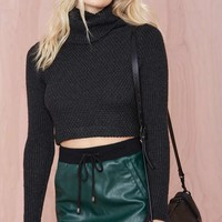 Nasty Gal Caley Sweater