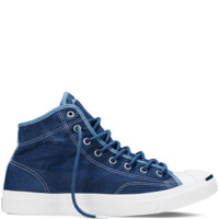 Jack Purcell Wool Canvas