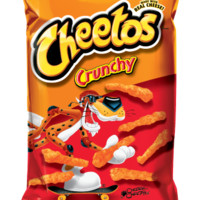 CHEETOS CORN CHIPS