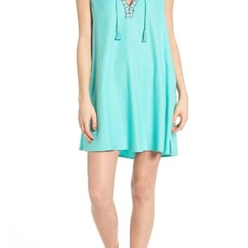 Roxy Magic Hour Tunic Dress | Nordstrom