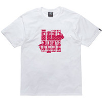 UNDEFEATED ASCENDER 5 STRIKE TEE   Undefeated