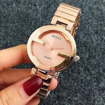 DCCKN6V Gucci Fashion Casual Print Watch Business Watches Wrist Watch For Women Men