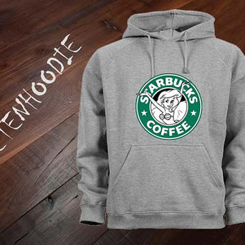 Starbuck Litlle Mermaid hoodie sweatshirt jumper t shirt variant color Unisex size