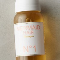 Mermaid Shampoo in N°1 Size: One Size Bath & Body