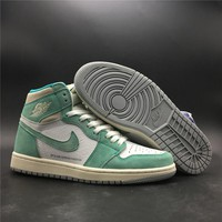"Air Jordan 1 Retro High OG ""Turbo Green"" - Best Deal Online"