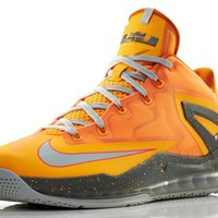 LeBron 11 Low 'Atomic Mango'