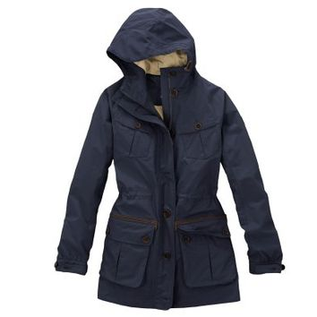 Women's Earthkeepers® Waterproof Abington Raincoat