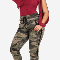Army Chic
