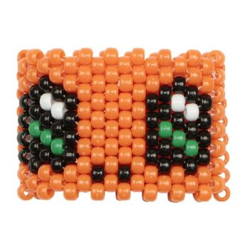Charmander Pokemon Kandi Cuff