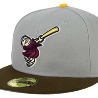 San Diego Padres MLB Custom Collection 59FIFTY Cap