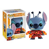 Disney Lilo & Stitch Experiment 626 Pop! Vinyl Figure - Funko - Lilo & Stitch - Pop! Vinyl Figures at Entertainment Earth
