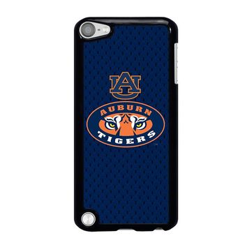 AUBURN TIGERS FOOTBALL iPod Touch 5 Case Cover