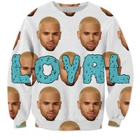 Chris Brown Loyal West Cost Version