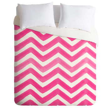 Rebecca Allen The Powder Room Duvet Cover