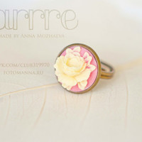 Candy dimensionless ring by aarrre on Etsy