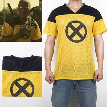 Deadpool X-Men Trainee shirt