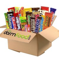Crazy for Candy Care Package:Amazon:Grocery & Gourmet Food