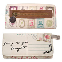 Disaster Designs : Dandy Wallet : Womens Purse at Campus Gifts