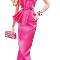 Barbie The Look: Pink Gown Barbie Doll