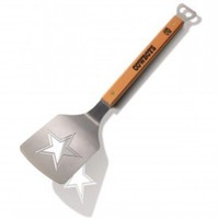 Dallas Cowboys All In One BBQ Grilling Spatula with Bottle Opener