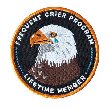 Frequent Crier Program Patch