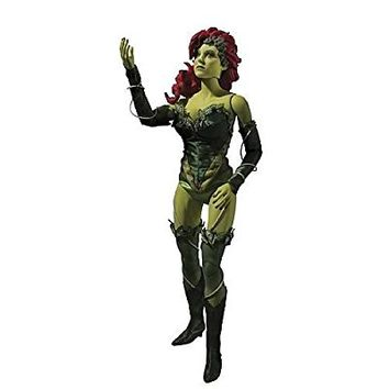 DC Direct Batman Poison Ivy 1:6 Scale Collector Figurine