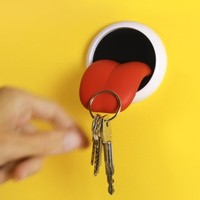 Tongue Key Holder - Home Decor