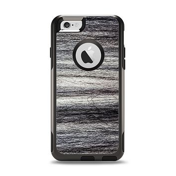 The Strands of Dark Colored Hair Apple iPhone 6 Otterbox Commuter Case Skin Set