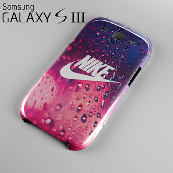 Nike Just Do IT Case For Samsung Galaxy S3, S4, S5 NJ3B