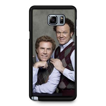 Step Brothers Samsung Galaxy Note 5 Case