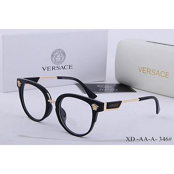 VERSACE Women Summer Shades Eyeglasses Glasses Sunglasses  05