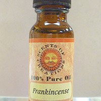 Frankincense Pure Oil hippie perfume fragrance aromatherapy