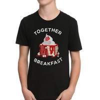 Steven Universe Together Breakfast T-Shirt