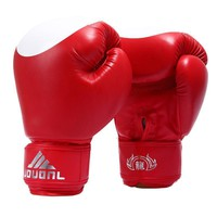 Punch Training Karate Sports Mitts Men's Boxing Gloves