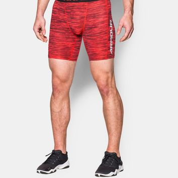 Men's UA CoolSwitch Armour Compression Shorts | Under Armour US