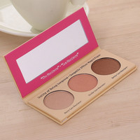 Brand Sister Newthe Balm Thebalm Makeup Cosmetics Palette Eyeshadow Pallete Eye Shadow