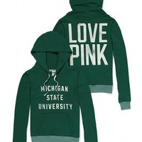 Michigan State Perfect Pullover Hoodie