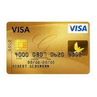 Credit Card/Visa